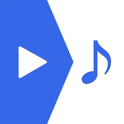 MP3抽出/変換 - Easy MP3 Converter