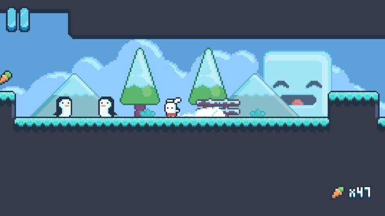Yeah Bunny! screenshot-3