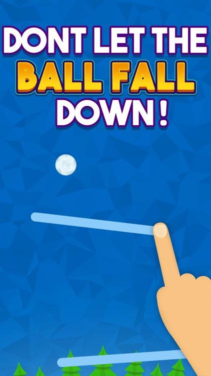 Upwards (Bouncing Ball)