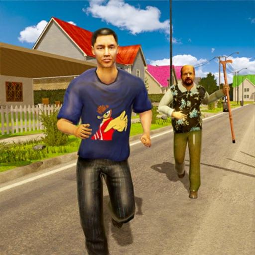 Virtual Bully Boy's Neighbor