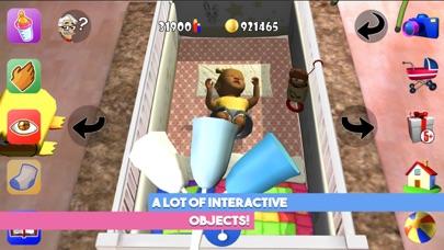 i Live - You play he lives screenshot three