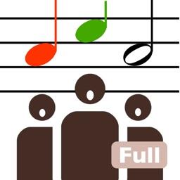 Choir Trainer - Full