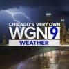 WGN-TV Chicago Weather - iPadアプリ