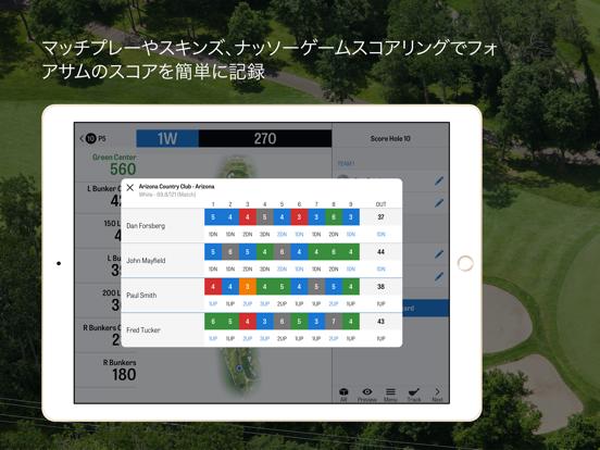 Golfshot: Golf GPS + キャディーのおすすめ画像5