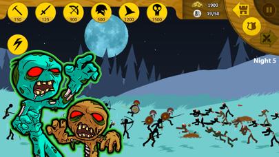 Stick War: Legacyلقطة شاشة2