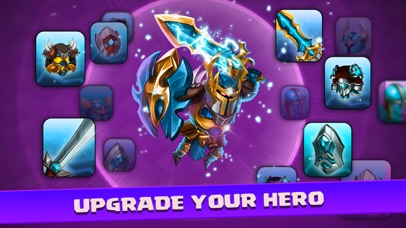 Tiny Gladiators 2 screenshot 5