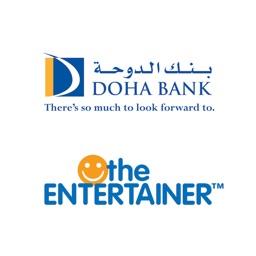 Doha Bank ENTERTAINER