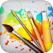 그림판 앱: 드로잉 그림그리기 컬러링북