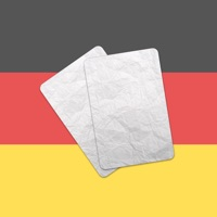 Codes for Learn German Words - Flashcard Hack