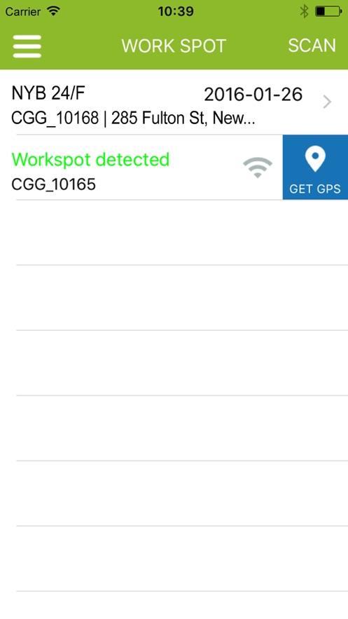 Clockgogo Boss (VIP) App 截图