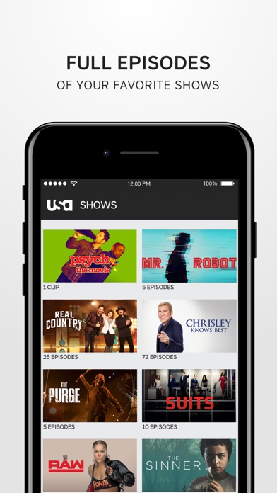 USA NOW App Profile  Reviews, Videos and More
