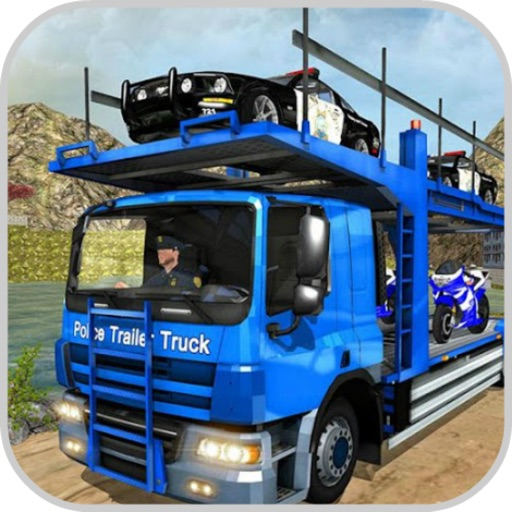 Mr Transport Truck Car iOS App