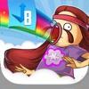 Rainbow Hippie 2