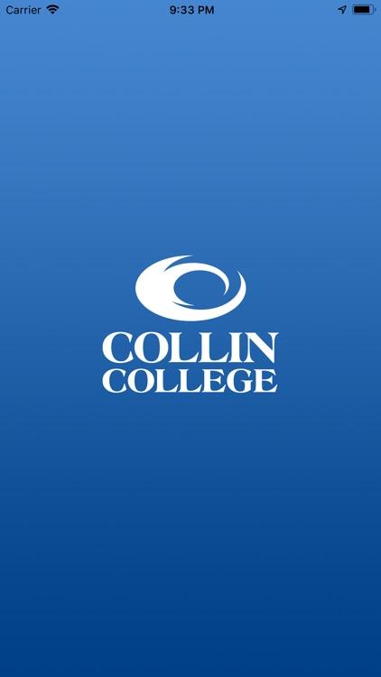Collin College Mobile