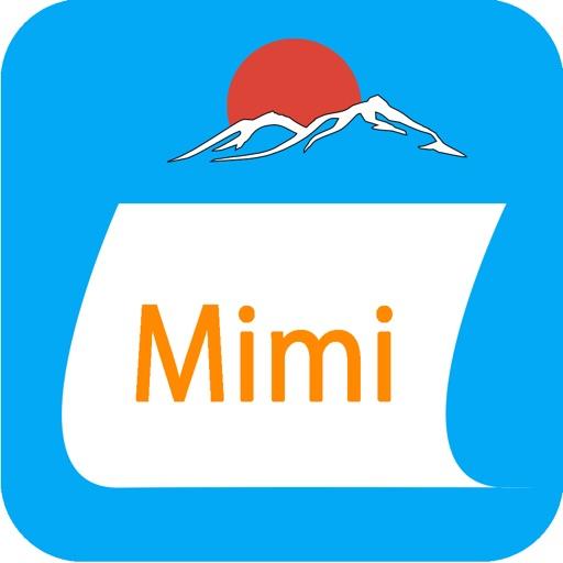 Học tiếng Nhật Mimikara