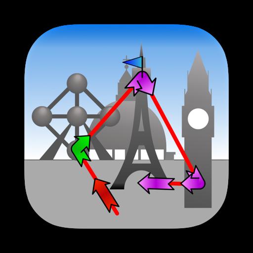 TrackGuide GPX Editor