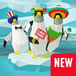Penguins Race - Battle Royale