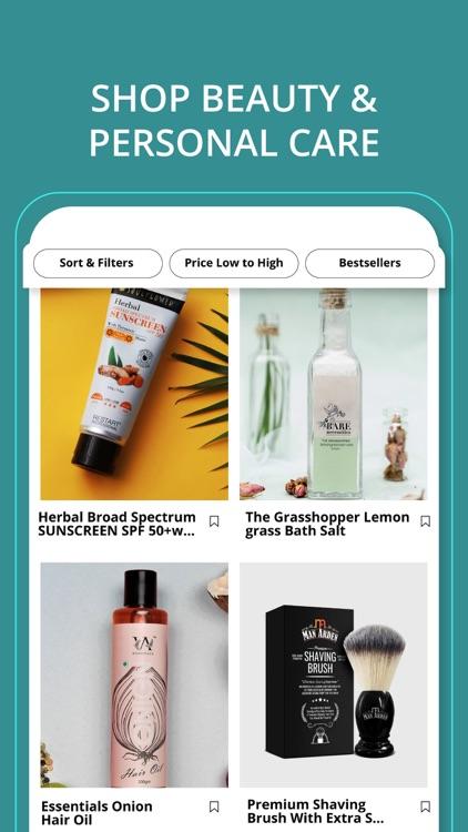 LBB - Shop Different screenshot-4