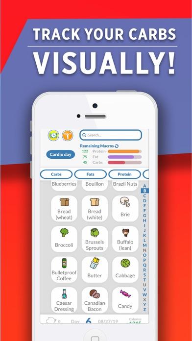 Stupid Simple Keto Diet Appのおすすめ画像1
