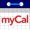 Diary & Calendars: myCal - iPhoneアプリ