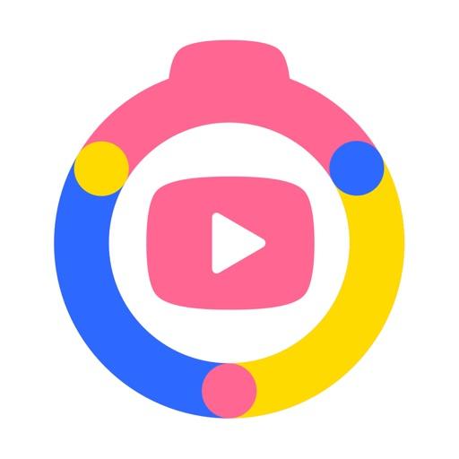 Toi|Safe YT Kids & Screen time iOS App