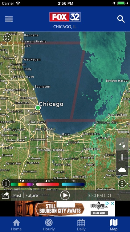 FOX 32: Chicago Local Weather screenshot-4