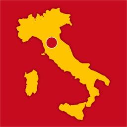 Florence Offline Map