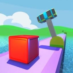 Cube Fun Run