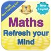 Mathematics: Refresh Knowledge