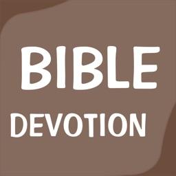 Daily Bible Devotion ·