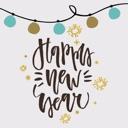 Happy New Year 2021! Cheers!