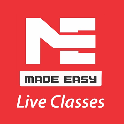MADE EASY Live Classes