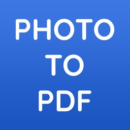 Photo to PDF: Image Converter