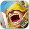 App Icon for Clash of Lords 2 App in Japan IOS App Store