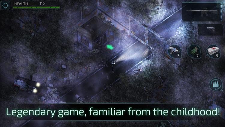 Alien Shooter 2 - The Legend screenshot-6