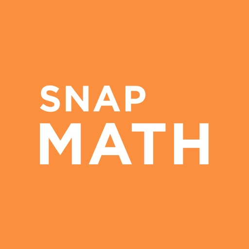 SnapMath - Math Problem Solver
