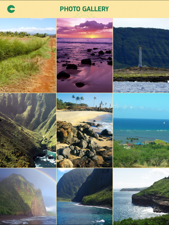 Molokai Tourism screenshot 10