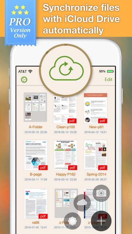 Doc OCR - Book PDF Scanner screenshot-4