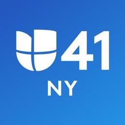 Univision 41 Nueva York