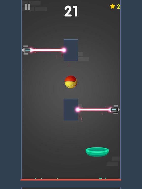 Hopper's Dunk screenshot 9