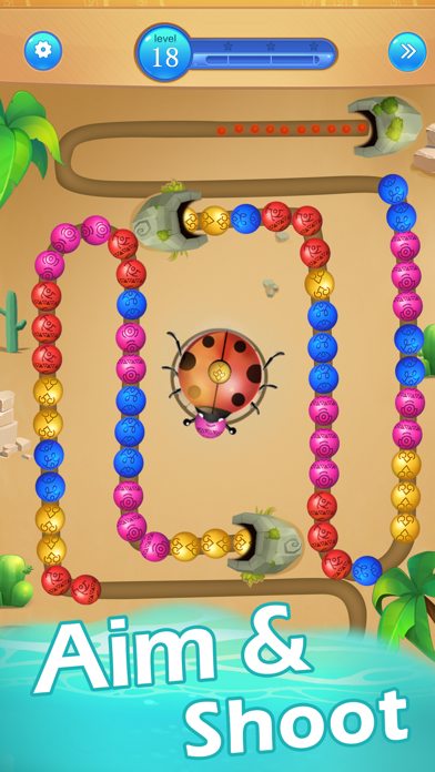 Marble Games-Ball Blast Game free Coins hack