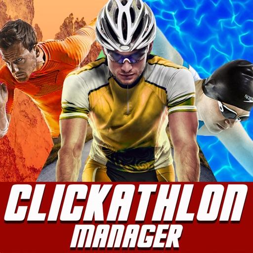 Triathlon Manager: ClickAthlon
