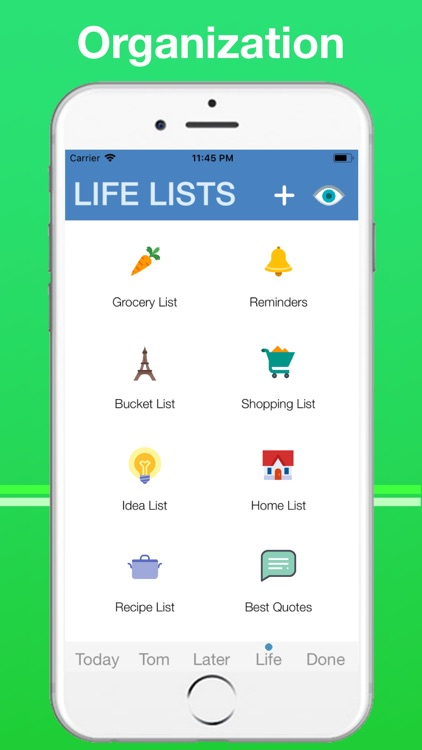 Do.List: To Do List Organizer screenshot-2