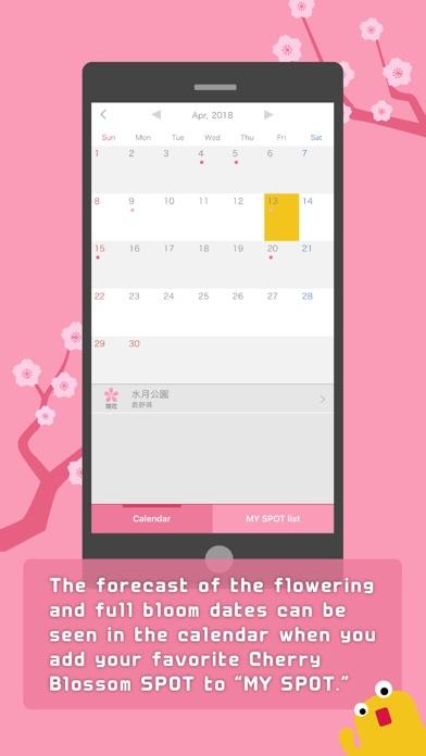 Sakura Navi - Forecast in 2019 app image