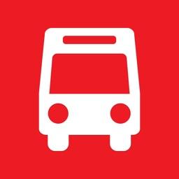 BusWhere for TTUHSC El Paso