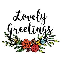 Lovely Greetings