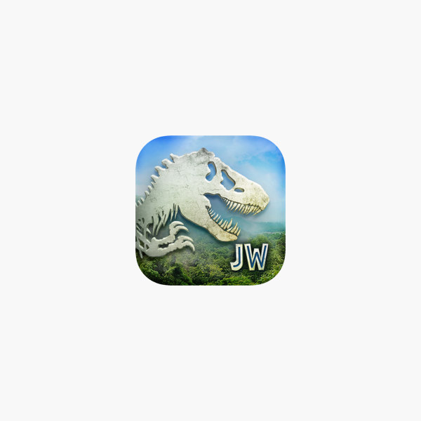 Jurassic World The Game On The App Store