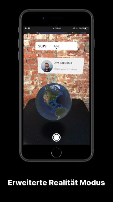 App in the AirScreenshot von 7