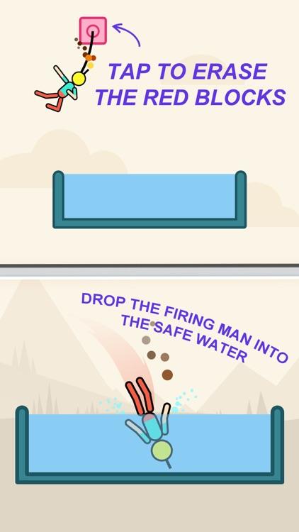 Firing Man