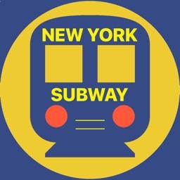 New York City Subway Map FREE